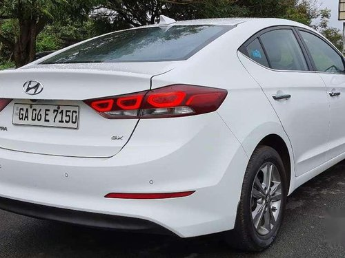Used Hyundai Elantra SX 2017 MT for sale in Ponda