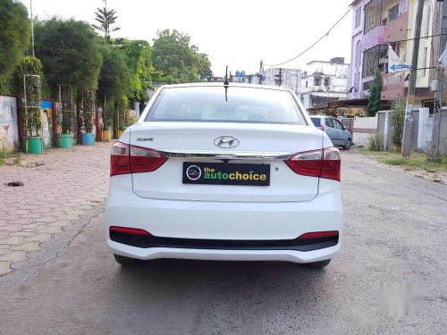 Used 2018 Hyundai Xcent MT for sale in Jabalpur -8