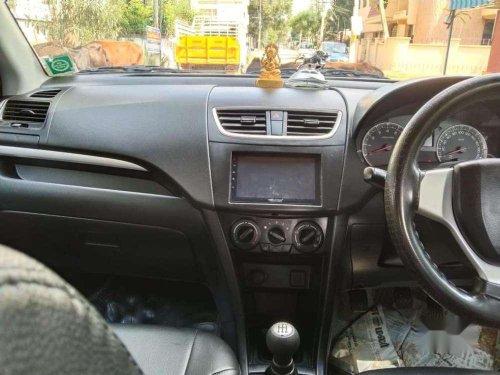 Maruti Suzuki Swift VXI 2017 MT for sale in Coimbatore