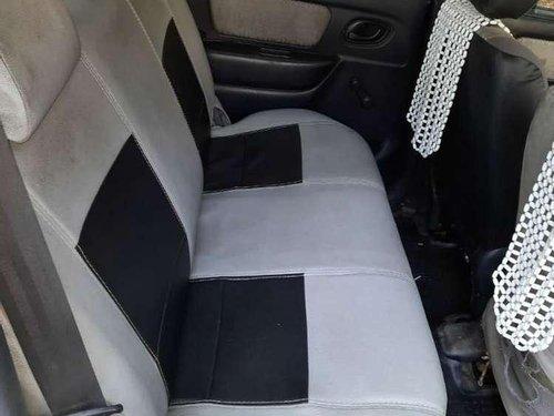 Used 2007 Maruti Suzuki Wagon R LXI MT for sale in Mumbai