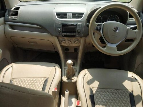 Used 2017 Maruti Suzuki Ertiga MT for sale in Hyderabad