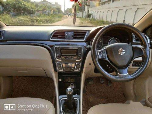 Maruti Suzuki Ciaz VDi, 2017, MT for sale in Lucknow