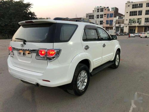 Used Toyota Fortuner 2014 MT for sale in Faridabad
