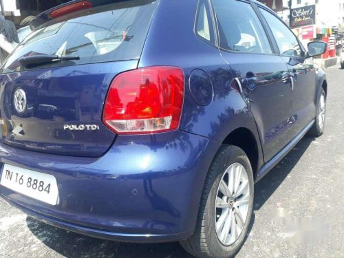 Used Volkswagen Polo 2013 MT for sale in Salem