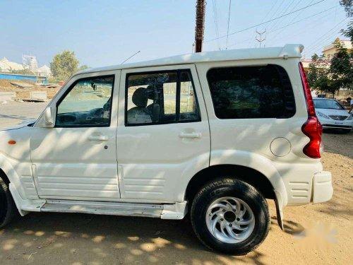 Used 2007 Mahindra Scorpio EX MT for sale in Jalgaon