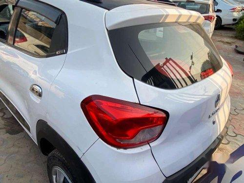 Used 2017 Renault Kwid MT for sale in Jaipur