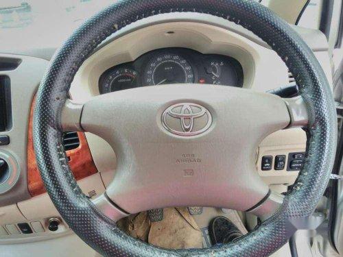 Used Toyota Innova 2008 MT for sale in Nashik