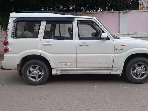 Used 2013 Mahindra Scorpio MT for sale in Jaipur