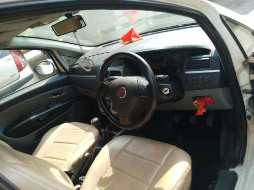 Used 2011 Fiat Punto MT for sale in Jamshedpur -0