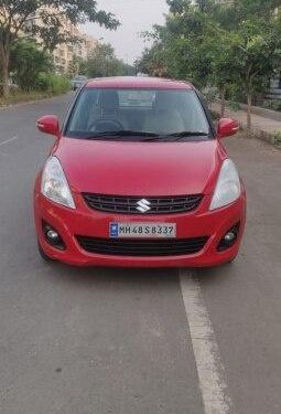 Used Maruti Suzuki Swift Dzire 2014 MT for sale in Mumbai