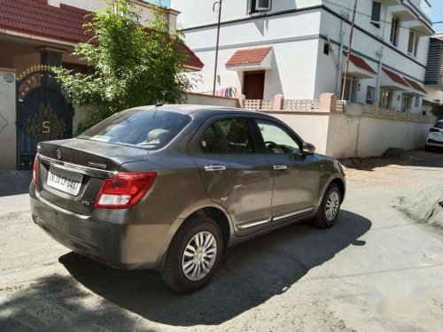 Used Maruti Suzuki Dzire 2018 MT for sale in Coimbatore