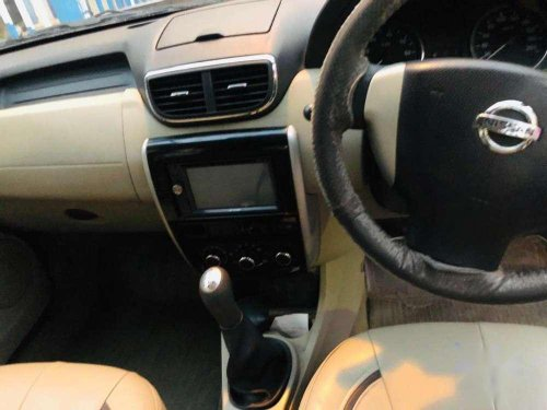 Used Nissan Terrano XL 2014 MT for sale in Kolkata