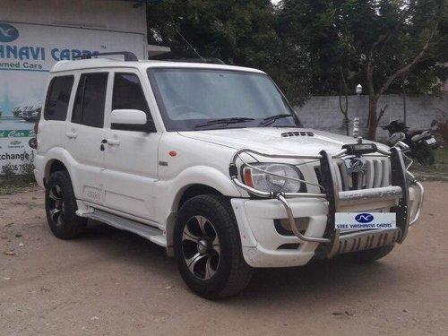 Mahindra Scorpio SLE BSIII 2013 MT for sale in Coimbatore