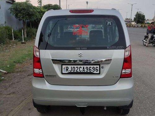 Used Maruti Suzuki Wagon R 1.0 LXi, 2010 MT for sale in Jaipur
