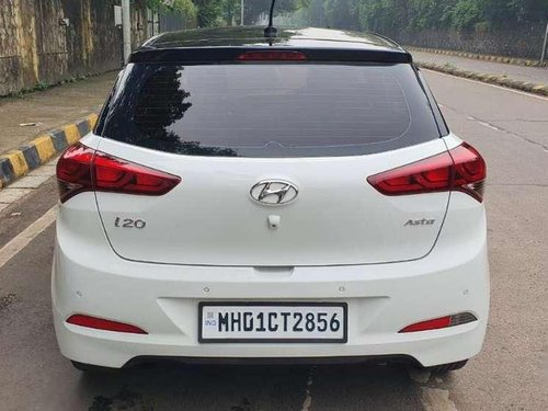Used 2017 Hyundai i20 Asta 1.2 MT for sale in Mumbai