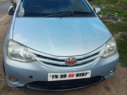 Used Toyota Etios Liva 2012 MT for sale in Villupuram