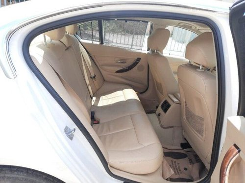 Used 2013 BMW 3 Series AT for sale in Bangalore