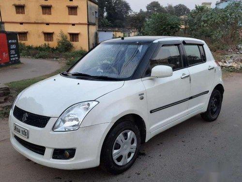 Used Maruti Suzuki Swift VDI 2011 MT for sale in Dhanbad