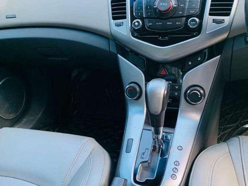 Used 2011 Chevrolet Cruze MT for sale in Nagpur