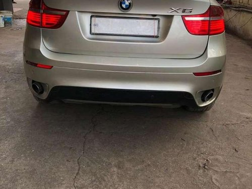 Used BMW X6 2010 AT for sale in Raipur