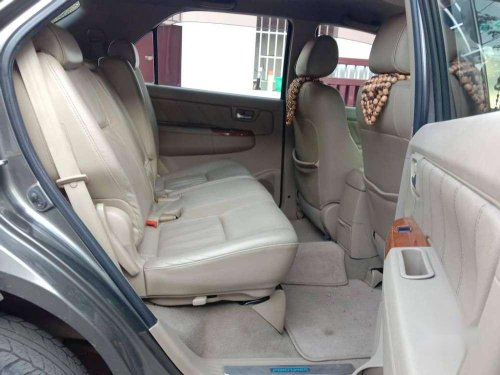 Used Toyota Fortuner 2010 MT for sale in Tiruppur