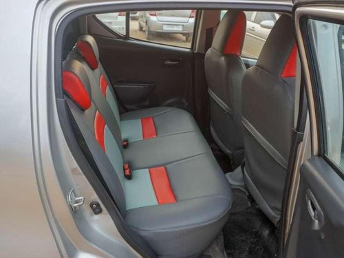 Maruti Suzuki A Star 2011 MT for sale in Hyderabad -12
