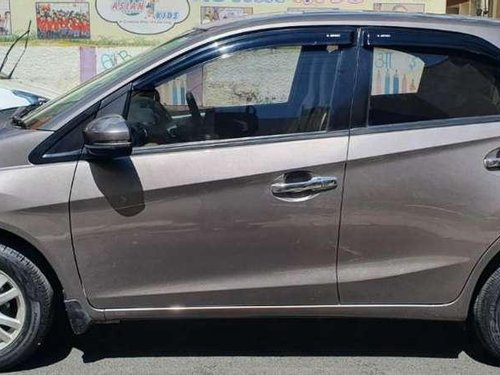 Used 2016 Honda Brio VX MT for sale in Nagar