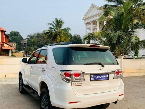 Used 2013 Toyota Fortuner MT for sale in Nagar