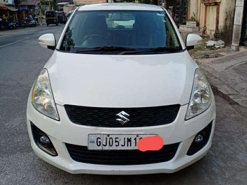 Used Maruti Suzuki Swift VXi, 2015, MT for sale in Surat