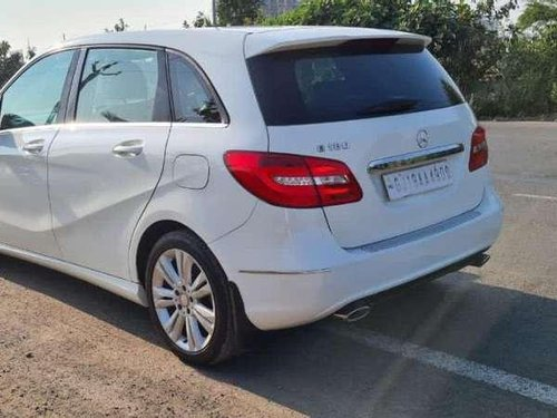 Used 2013 Mercedes Benz B Class AT for sale in Surat