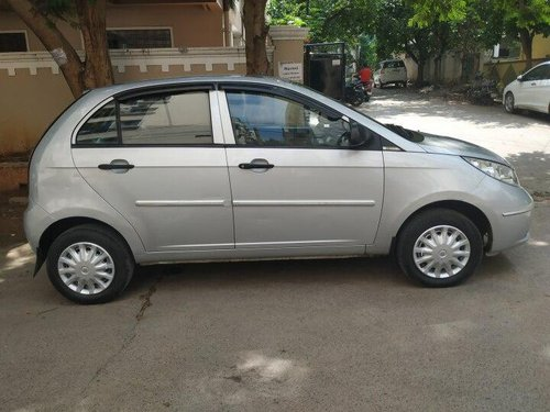 Used Tata Indica Vista 2013 MT for sale in Hyderabad