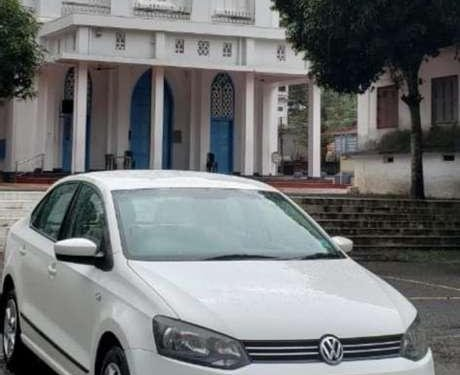 Used Volkswagen Vento 2013 MT for sale in Kottayam