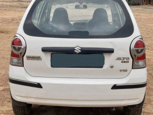 Used Maruti Suzuki Alto K10 VXI 2013 MT for sale in New Delhi