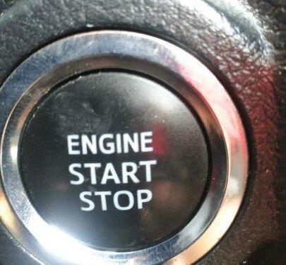 Toyota Innova Crysta 2.4 ZX MT 2016 MT for sale in Mumbai
