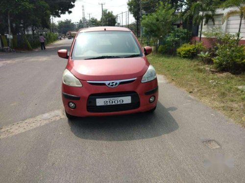 Used Hyundai i10 Sportz 2009 MT for sale in Hyderabad
