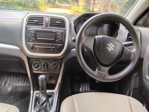 2016 Maruti Suzuki Vitara Brezza MT for sale in Bangalore