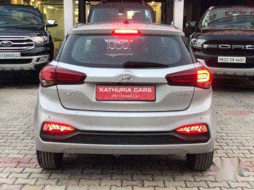 Used Hyundai i20 Asta 2018 MT for sale in Patiala