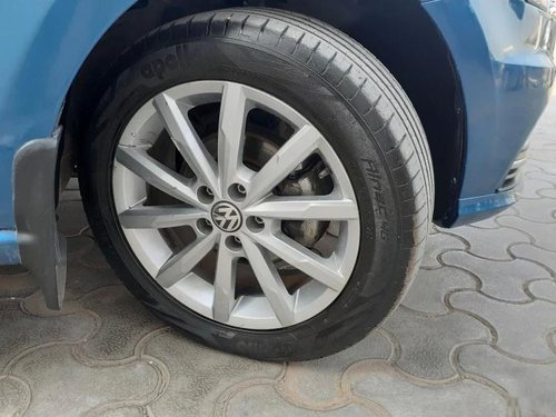 Used Volkswagen Ameo 2018 MT for sale in Jaipur