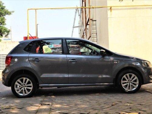 Used 2013 Volkswagen Polo MT for sale in Kolkata