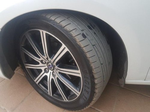 Used Volvo S60 2015 AT for sale in Ahmedabad