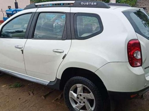 Used Renault Duster 2013 MT for sale in Hubli