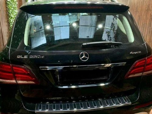Used 2019 Mercedes Benz GLE AT for sale in Mumbai