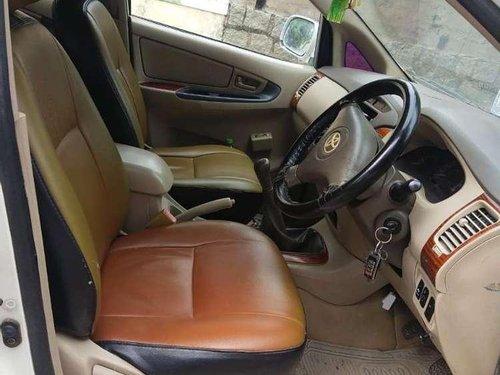 Used Toyota Innova 2.5 E 2006 MT for sale in Hyderabad