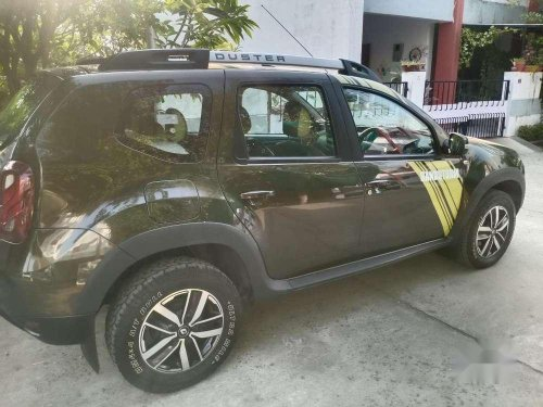 Used Renault Duster 2018 MT for sale in Bhopal