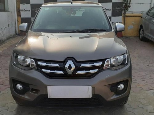 Used 2018 Renault KWID AT for sale in Jaipur