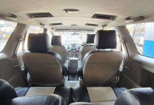 Used Toyota Innova 2014 MT for sale in Mumbai