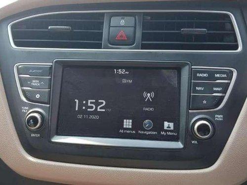 Used Hyundai Elite i20 2018 MT for sale in Pune