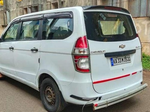 Used 2013 Chevrolet Enjoy MT for sale in Nagar