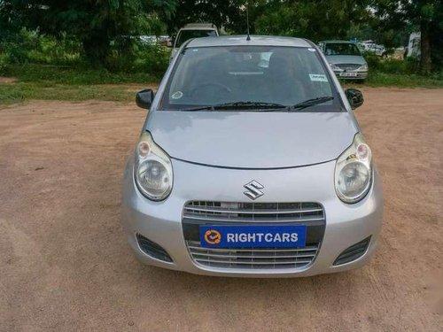 Maruti Suzuki A Star 2011 MT for sale in Hyderabad
