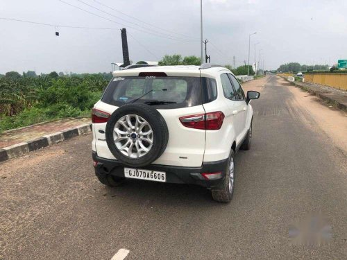 Used 2016 Ford EcoSport MT for sale in Anand